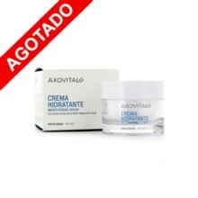 4e715a8d3 Axovital Hidratación piel seca 50ml  Farmacia Online   Farmacosmetia