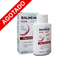Balneum Plus Oleogel Picor Piel 500ml