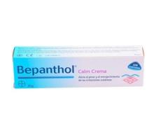 BEPANTHOL CALM CREMA 20G / SIN CORTISONA