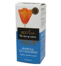 Arkopharma Amapola de California 80 capsulas