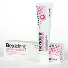 BEXIDENT DIENTES SENSIBLES PASTA 75ML.