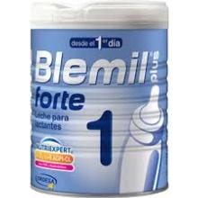 Blemil Plus Forte Leche para Lactantes 1 800g