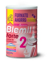 Blemil Plus Forte Continuación 1000g
