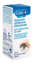 Care Eyes Solución Oftálmica Hidratante 10ml