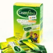 CasenFibra Junior en Polvo