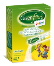 CASENFIBRA JUNIOR 14 STICKS 2,5G