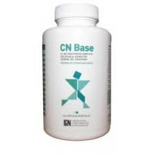 CN BASE micronutrición 120 cápsulas