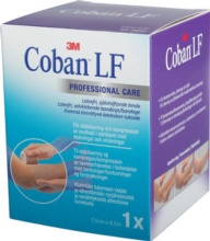 3M COBAN PROFESSIONAL CARE 7,5CM X 4.5M