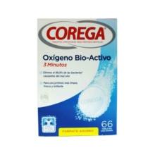 Corega Oxigenio Bio Activo 3minutos
