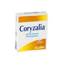 Coryzalia Boiron 40 comprimidos recubiertos