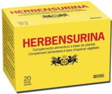 DEITERS HERBENSURINA 30G
