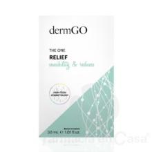 DermGo Sensitive Antiedad y Rojeces 30ml