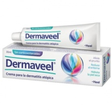Dermaveel Crema Dermatitis Atópica