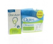 Quies Spray Anti-tapones Cerumen y Bastoncillos Gratis