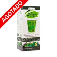 Dransanvi Green Life 500ml