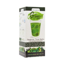 Dransanvi Green Life 500ml