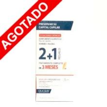 Ducray Anacaps Progressiv Caída del Cabello