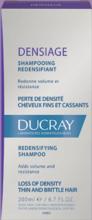 Ducray Densiage Champú Redensificante 200ml