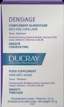 Ducray Densiage Antiedad Capilar Complemento Alimenticio 30 Comprimidos