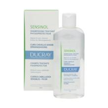 Ducray Hidrosis Control Crema Anti-transpirante 50ml