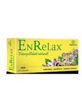 Aquilea Enrelax Capsulas Tranquilidad Natural