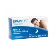 EPAPLUS FORTE SLEEPCARE MELATONINA 1.98 MG 60 CÁPSULAS