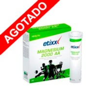 Etixx Magnesium 2000 AA Comprimidos