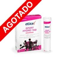 ETIXX SPORT HYDRO 45 TABLETAS EFERVESCENTE