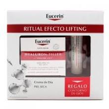 Eucerin Hyaluron Filler + Volume Lift Crema de Día FPS 15 50ml