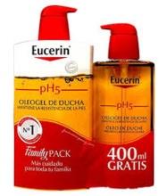 Eucerin Oleogel Ducha Ph5 Neutro