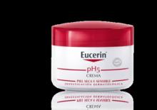 EUCERIN PH5 CREMA PIEL SENSIBLE 100 ML