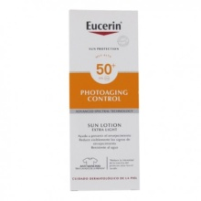 Eucerin Photoaging Control Sun Lotion Extra light spf 50+