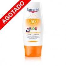 Eucerin Kids Sun Lotion spf50+