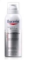 Eucerin Men Espuma de Afeitar con Efecto Antiseptico y Antibacteriano