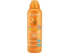 Vichy Ideal Soleil Bruma Niños Anti-Arena Spf 50+