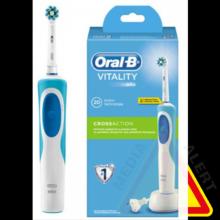 Cepillo vitality oral-b precisión clean