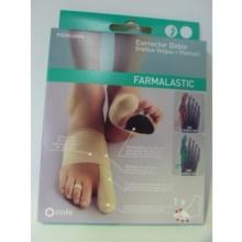 Farmalastic Corrector Doble Talla-M