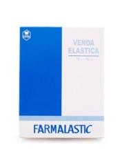 Farmalastic Venda Elástica 10m x 10cm