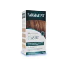Farmatint 6D Rubio Oscuro Dorado Classic 150ml