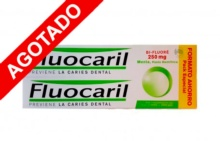 Fluocaril Pasta Dental Prevención caries duplo