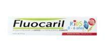 Fluocaril Junior 0-6 Años