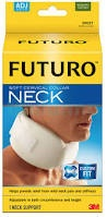Collarin Cervical Futuro Ajustable T-U