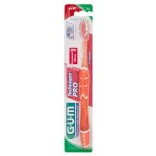 Gum Cepillo Dental Technique Compact Color Verde