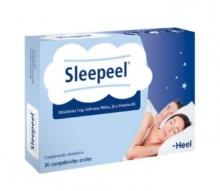 SLEEPEEL 30 COMPRIMIDOS ORALES