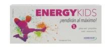 Energy Kids 10 viales de 15ml