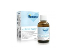 Humana Colimil Baby 30ml