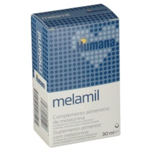 Humana Melamil 30ml