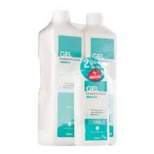 Inibsa pack 3 geles con colageno y lipo-proteínas