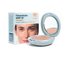 Protector Solar Maquillaje Compacto SPF50+ Arena