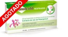 Juancold Resfriados 30 comprimidos